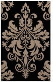 rug #193781 |  beige damask rug