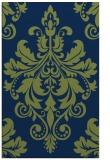 rug #193805 |  blue rug