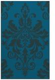 rug #193849 |  blue rug