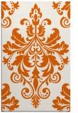 rug #194037 |  red-orange traditional rug