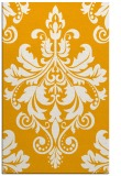 rug #194105 |  light-orange rug