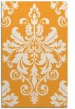 rug #194117 |  light-orange traditional rug