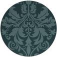 rug #194194   round traditional rug