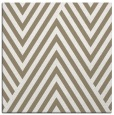 rug #194965 | square white graphic rug