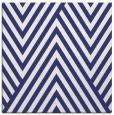 rug #195105 | square blue stripes rug