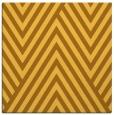 rug #195129 | square light-orange popular rug
