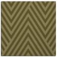 rug #195157 | square light-green popular rug