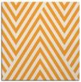 rug #195173 | square light-orange stripes rug
