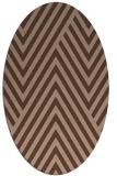 rug #195196 | oval popular rug