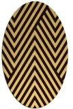 rug #195475 | oval popular rug