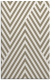 rug #195669 |  mid-brown graphic rug