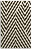 rug #195708    stripes rug