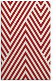 rug #195777 |  red popular rug
