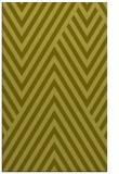 rug #195849 |  light-green stripes rug