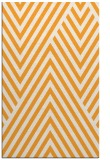 rug #195877 |  light-orange graphic rug