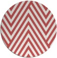 rug #196104   round stripes rug