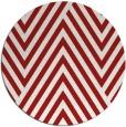 rug #196129 | round graphic rug
