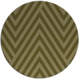 rug #196213   round light-green popular rug