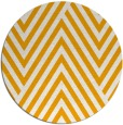 rug #196217   round light-orange rug
