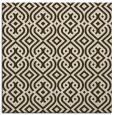 rug #202659 | square traditional rug
