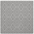 rug #202707   square retro rug