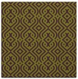 rug #202733 | square purple retro rug