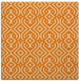 rug #202821 | square beige traditional rug