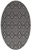 rug #203058   oval rug