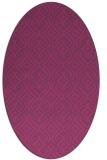 rug #203188 | oval traditional rug