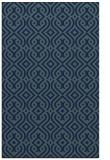 rug #203241 |  blue traditional rug