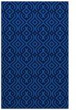 rug #203377 |  blue rug