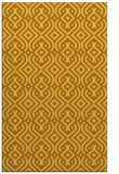 rug #203513 |  light-orange rug