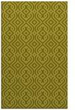 rug #203529    light-green rug