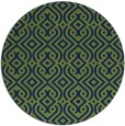 rug #203597 | round rug