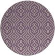 rug #203741 | round beige popular rug