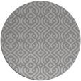 rug #203764   round traditional rug