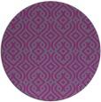 rug #203873 | round traditional rug