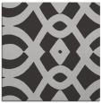 rug #204465   square orange graphic rug