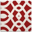 rug #204513 | square red rug