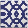 rug #204545 | square blue rug