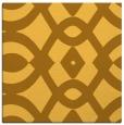 rug #204569 | square light-orange graphic rug