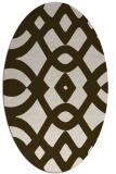 rug #204772 | oval popular rug