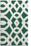 rug #205101 |  green popular rug