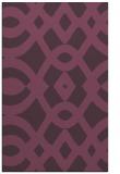 rug #205193 |  purple rug