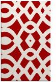 rug #205209 |  red rug