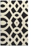 rug #205277 |  black rug