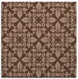 rug #206043 | square traditional rug