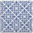 rug #206065 | square blue rug