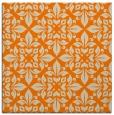 rug #206341 | square beige traditional rug