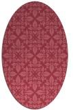 rug #206472 | oval popular rug